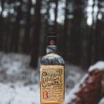 Craigellachie Malt Whisky Bottle